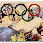 7 Espectaculares Wallpapers de los Juegos Olimpicos 2012
