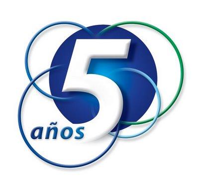 5 años