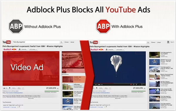 Adblock-plus- youtube