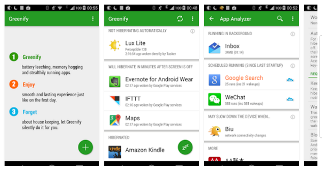 Greenify-Android