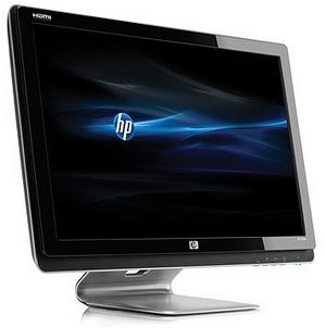 Monitor HP 2310M Partes de la computadora
