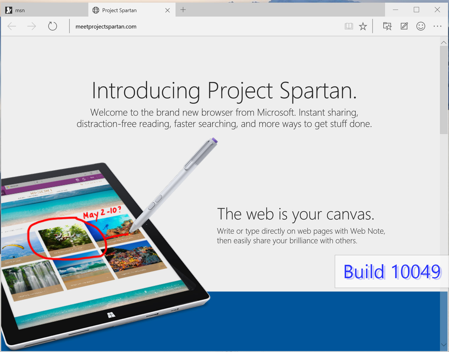 Windows_10_Build_10049_Project_Spartan_Landing_Page_Wide