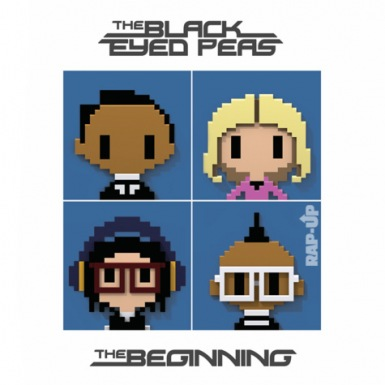 bep beginning 8 Bit Your Profile Pic: Crea tu avatar 8 bit estilo Black Eyed Peas
