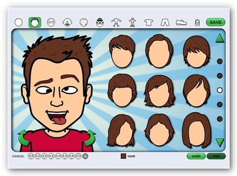 bitstrips Bitstrips: Crea avatares y comics en Facebook