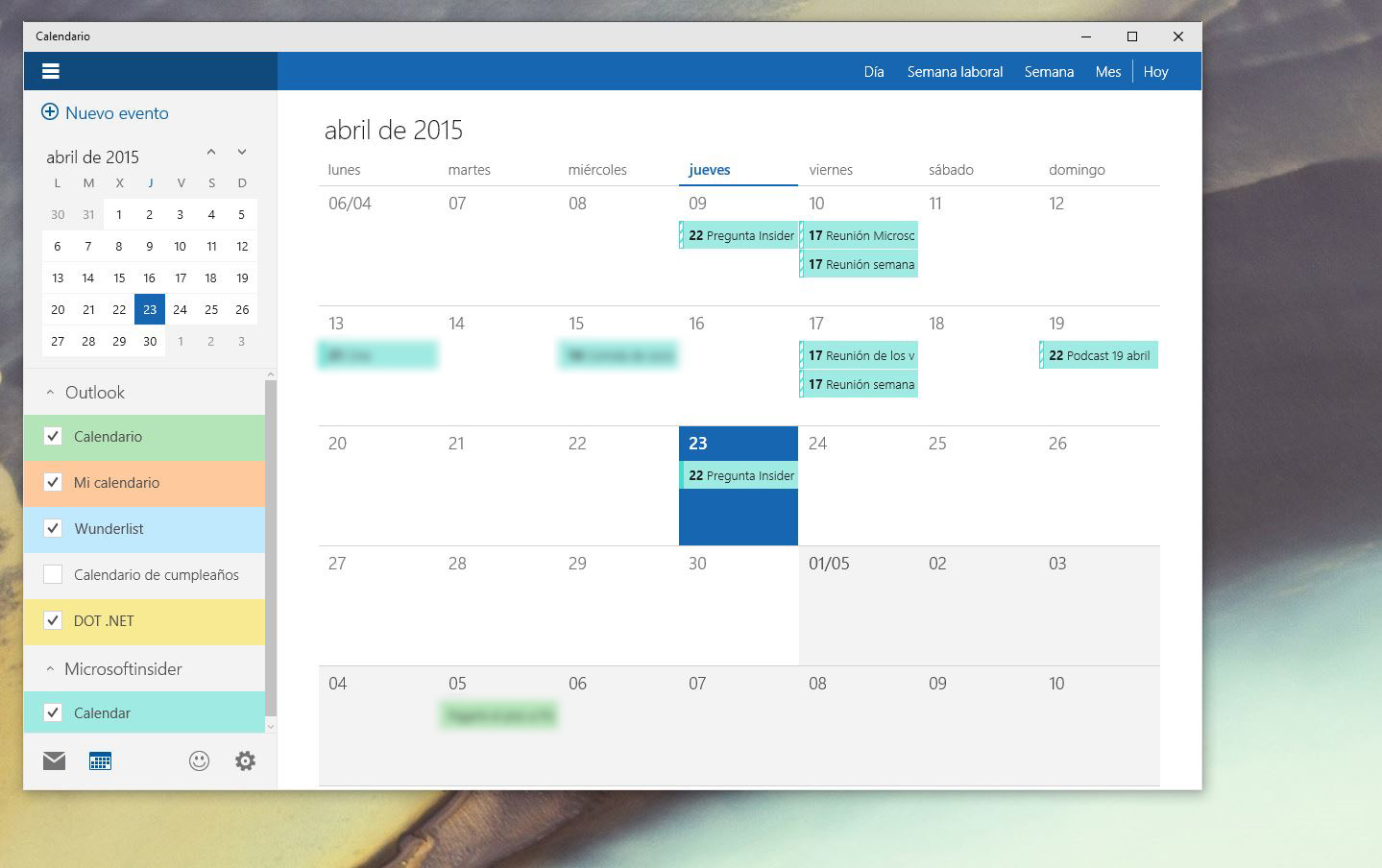 calendario-en-windows10