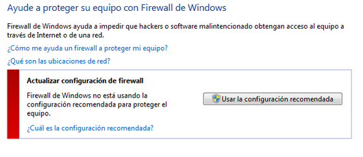 firewall-windows