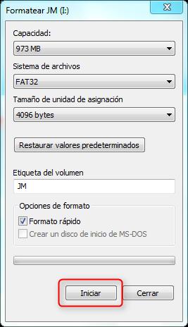 formatear-usb