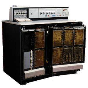 computadora IBM-360