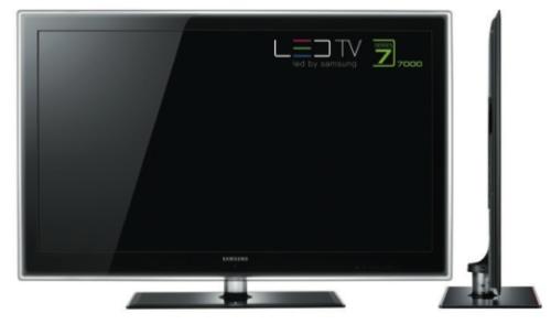 led-televisor