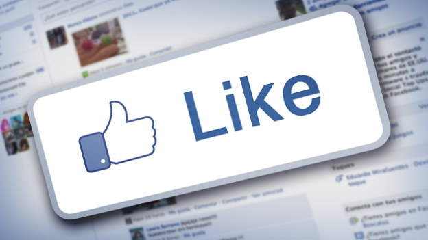 likes gratis para Facebook