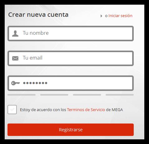 mega-registrarse