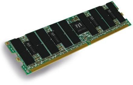 memoria ram Partes de la computadora
