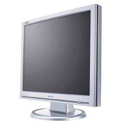 monitor Partes de la computadora