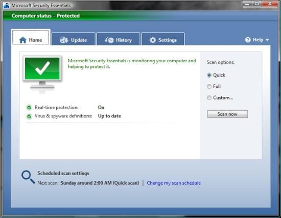 morro2 Antivirus Gratis