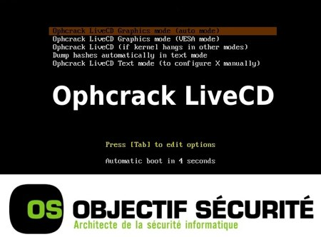 ophcrack Como recuperar la contraseña de administrador en windows