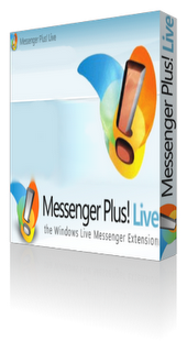 plus Messenger Plus! Live 4.8 para Windows Live Messenger 2009