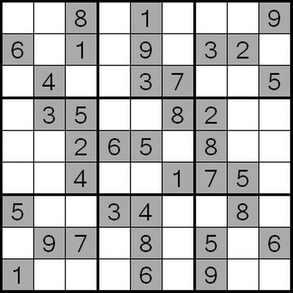 Descargar sudoku en español gratis