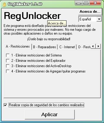 regunlocker