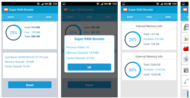 super-ram-booster-android