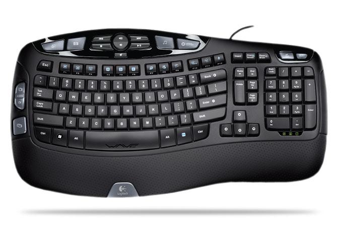 teclado 11 dispositivos de entrada de una computadora
