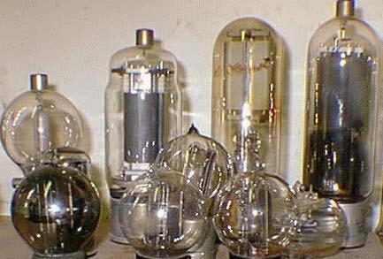 tubos de vacio