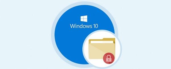 Cómo poner contraseña a carpetas y archivos en Windows 10/8/7