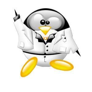 tux 10 Razones para usar linux