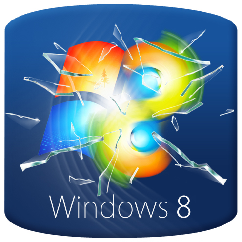 Windows 8 64 Bits 32 Bits (iso)