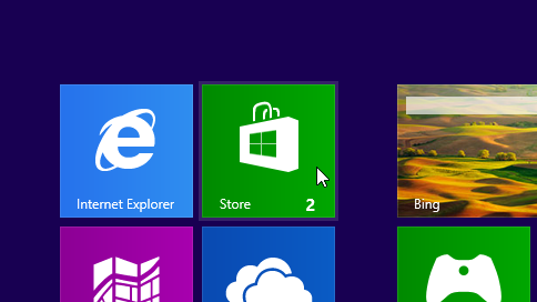 windows store Como instalar juegos en Windows 8